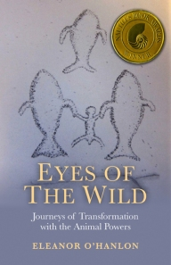Eyes of the Wild is the Nautilus Gold Book Award winner for Nature 2014